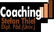 THIEL COACHING – Coaching, Therapie, Lebensberatung